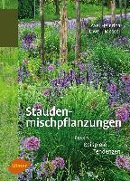 Cover-Bild zu Staudenmischpflanzungen
