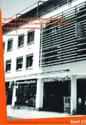 Cover-Bild zu Der Einkaufsstandort Bad Säckingen