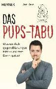 Cover-Bild zu Das Pups-Tabu von Rein, Jan