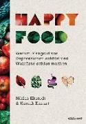 Cover-Bild zu Happy Food von Ekstedt, Niklas