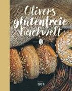 Cover-Bild zu Welling, Oliver: Olivers glutenfreie Backwelt