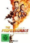 Cover-Bild zu Bharat Nalluri (Reg.): The Professionals