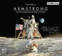 Cover-Bild zu Armstrong von Kuhlmann, Torben