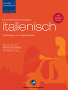 Cover-Bild zu A1/A2: Italienisch