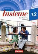 Cover-Bild zu Insieme A2. Sprachtraining