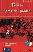 Cover-Bild zu Piazza del panico