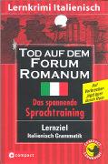 Cover-Bild zu Tod auf dem Forum Romanum