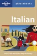 Cover-Bild zu Italian