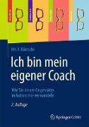 Cover-Bild zu Ich bin mein eigener Coach