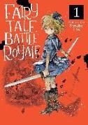 Cover-Bild zu Ina, Soraho: Fairy Tale Battle Royale Vol. 1