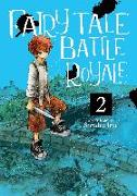 Cover-Bild zu Ina, Soraho: Fairy Tale Battle Royale Vol. 2