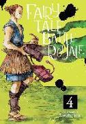 Cover-Bild zu Ina, Soraho: Fairy Tale Battle Royale Vol. 4
