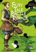 Cover-Bild zu Ina, Soraho: Fairy Tale Battle Royale 4
