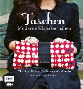 Cover-Bild zu Kim, Sue: Taschen - Moderne Klassiker nähen (eBook)
