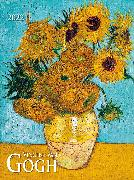 Cover-Bild zu ALPHA EDITION (Hrsg.): Vincent van Gogh 2022 - Bild-Kalender 42x56 cm - Kunst-Kalender - Wand-Kalender - Malerei - Alpha Edition