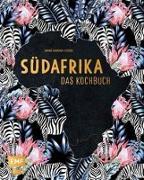 Cover-Bild zu Ströde, Ivana Sanshia: Südafrika - Das Kochbuch