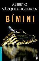 Cover-Bild zu Bímini
