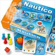 Cover-Bild zu Nautico