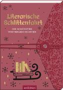 Cover-Bild zu Literarische Schlittenfahrt