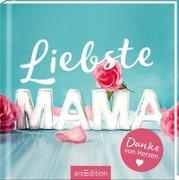 Cover-Bild zu Liebste Mama