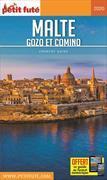Cover-Bild zu Malte Gozo et Comino. 2020