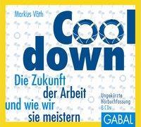 Cover-Bild zu Cooldown