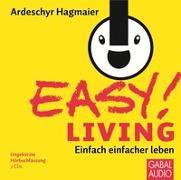 Cover-Bild zu Easy! Living