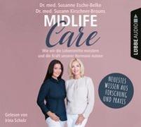 Cover-Bild zu Midlife-Care