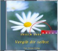 Cover-Bild zu CD: Vergib dir selbst