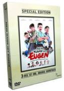 Cover-Bild zu Beat Schlatter (Schausp.): Mein Name ist Eugen - Special Edition