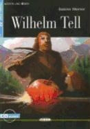 Cover-Bild zu Werner, Sabine (Bearb.): Wilhelm Tell