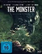 Cover-Bild zu Bertino, Bryan (Prod.): The Monster