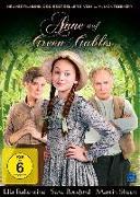 Cover-Bild zu Ella Ballentine (Schausp.): Anne auf Green Gables