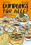Cover-Bild zu Amano, Hugh: Dumplings für alle!