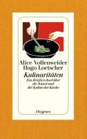 Cover-Bild zu Kulinaritäten von Vollenweider, Alice