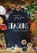 Cover-Bild zu Seasons von Frey, Fanny
