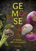 Cover-Bild zu Gemüse von Bänziger, Erica