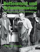 Cover-Bild zu Buttenmost und Ochsenschwanz von Aste, Marco