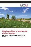Cover-Bild zu Biodiversidad y taxonomía de las plantas von Taia, Wafaa