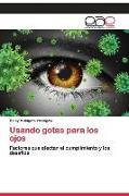 Cover-Bild zu Usando gotas para los ojos von Yizengaw, Belay Mulugeta