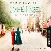 Cover-Bild zu Töchter der Hoffnung - Café-Engel-Saga, Teil 3 (Gekürzt) (Audio Download) von Lamballe, Marie