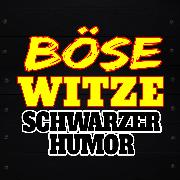 Cover-Bild zu Böse Witze - Schwarzer Humor (Audio Download) von Spassdigga, Der