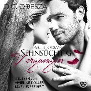 Cover-Bild zu Sehnsüchtig - Vergangen (Audio Download) von Odesza, D.C.