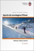 Cover-Bild zu Sports de montagne d'hiver von Winkler, Kurt