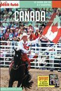 Cover-Bild zu Canada 2018 von Richard, Antoine