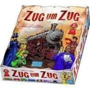 Cover-Bild zu Zug um Zug von Moon, Alan R. (Hrsg.)