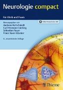 Cover-Bild zu Neurologie compact von Hufschmidt, Andreas (Hrsg.)