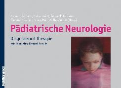 Cover-Bild zu Pädiatrische Neurologie (eBook) von Böhmer, Jens J. (Hrsg.)