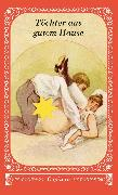 Cover-Bild zu Töchter aus gutem Hause (eBook) von Anonym
