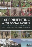Cover-Bild zu Experimenting with Social Norms: Fairness and Punishment in Cross-Cultural Perspective von Ensminger, Jean (Hrsg.)